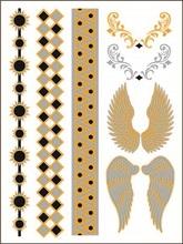 eagle tattoo designs art