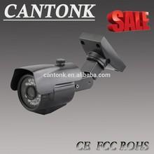 800TVL cmos security camera led array with IR cut camera