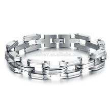 Wholesale thailand silver jewellery elastic modulus GS729S