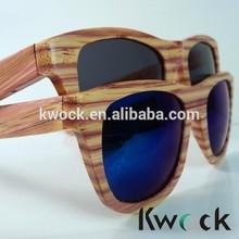 Handcrafted zebra wood sunglasses ,zebra wood sunglasses, polarized zebra sunglasses