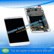 Cell Phone Repair Parts LCD Display with Touch for LG G2 D802