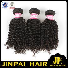 JP Hair Virgin Human Wholesale Price Brazilian 6A Deep Curly