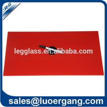 magnetic writable glass whiteboard