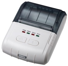 58mm bluetooth printer with rs232 serial for android device--HFE-631
