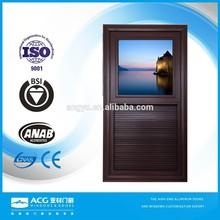 ACG Brand cheap aluminum awning window