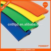 Hot sale TONIGHT TLTY-5 flexible plastic coated trim