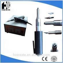 handheld easy operate embellished ribbon cutting machine