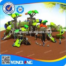 Big slides playground children playground equipment amusement