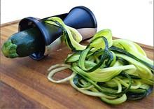 vegetable and fruit shredder fruit slicer metal vegetable spiralizer kitchen tools
