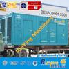 500kw/625KVA Low Noise CUMMINS Diesel Generator / Silent Diesel Generator