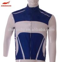 Breathable plus size OEM cheap 3d sublimation windproof jacket