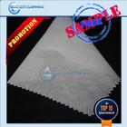 mesh cross lapping spunlace nonwoven