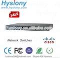 Fast Ethernet ws-c3560v2-24ps-e ad alta- Tech catalyst 3560 serie 24 porta dello switch