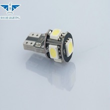 Wholesale 12v24v universal side marker light accessories car/auto 5050 5smd canbus made in Guangzhou