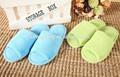 Microfibra 2014 comfortabl chinelos interior/chinelos de inverno quente