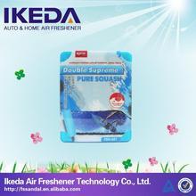 small fast selling items car air freshener gel
