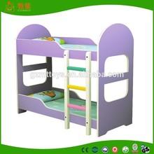 School and Kindergarten wooden Children Bed Kids Bed