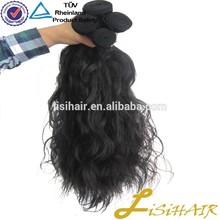 Full cuticle one donor Brazilian 7A Human Hair afro kinky curly