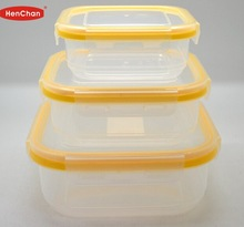 airtight and water tight food storage freezer containers easy lock