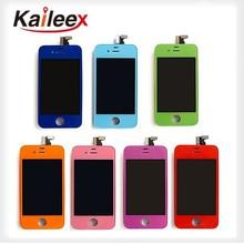 Wholesale For iPhone 4 Color Conversion Kit Parts
