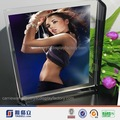 high transparent sexy funia clear custom L shaped wholesale acrylic photo frame