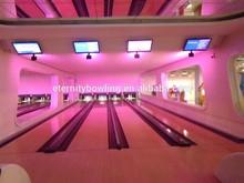 original used AMF bowling machine