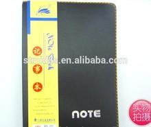 Soft address book,agenda organizer planner notebook,business soft cover notebook