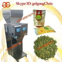 Electric Microcomputer Coffee Tea Racking Machine/Quantitative Tea Filling Machine
