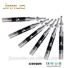 ceramic atomizer real manufactuer 510 thread vaporizer 6ml/2ml tank volume fit your market