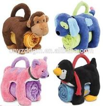 children blanket/children cartoon blanket/cheap soft blanket