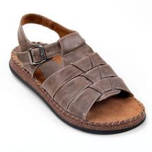 new model outdoor sandal for men 2015 new footwear man dress slipper
