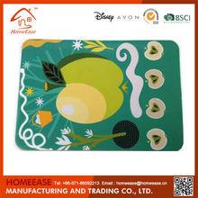 Wholesale high quality handmade polypropylene door mat