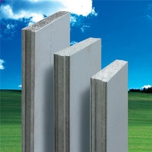 China supplier Light weight eps cement sandwich panel price