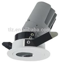 high lumen competitive price smd5630 led downlight india xxxx bridgelux led chip