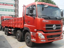 Dongfeng 6x2 Cargo Truck/Van Truck/Lorry Truck