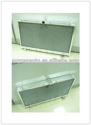 Aluminum Alloy Radiator For Mitsubishi Eclipse GSX 95-99