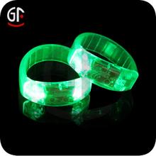 Gifts Supply Hot Sale Custom Flashing Party Led Bracelet