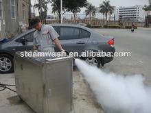 No boiler 10 bar mobile steam car wash/ battery steam mobile steam car wash machine