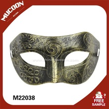 New face model party masks retro Party&Event type face mask M22038