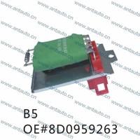 Blower Motor Ressistor for VW OEM# 8D0959263