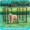welded tube american 4 x 8 x 6 dog kennels