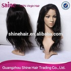 "Super cheap lace wigs 8""-32"" human hair wigs full lace& front lace natural hairline"