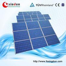 foshan xindun 200 watt solar panel