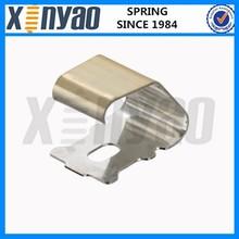 Custom China grounding spring contact