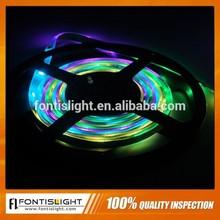 Dream Colour Led Strip 5050 5v/ Programmable Magic Ribbon ws2812/ WS2812B Led Digital Strip