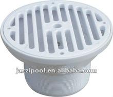 (021422 )JAZZI top quality swimming pool gutter drain/water return