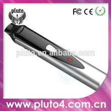 Factory price clear vaporizer electric cig Titan mod Black/red/silver color Titan 1 mod