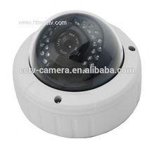 1.0MP Varifocal Lens IR P2P POE IP Camera Profesonal CCTV Manufacturer 720p ip camera