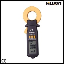 MS2007B Clamp Meter Leakage Current Test Instrument