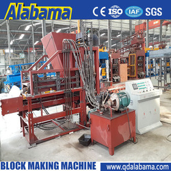 low price/cost fly ash brick making machine cost